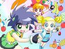 Powerpuff Girls Z in episode 13 2