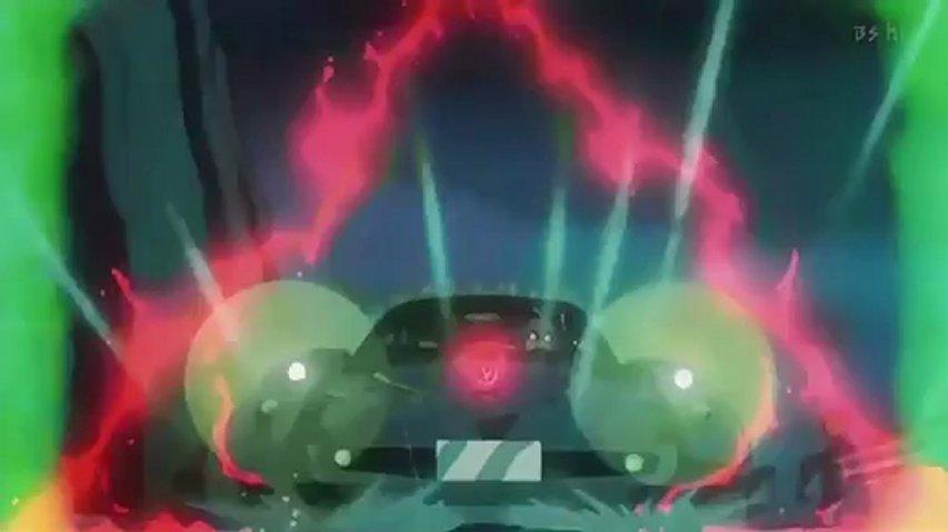 Corrector Yui - Episode 21