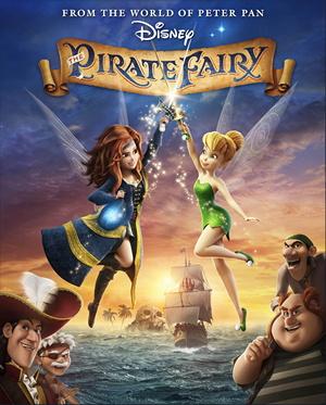PirateFairy