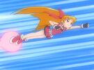 Powerpuff Girls Z Adult Blossom