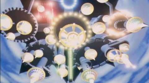 Shoujo Kakumei Utena - Episode 09