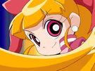 Powerpuff Girls Z Blossom in episode 51