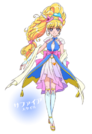 MiracleSapphireAsahi