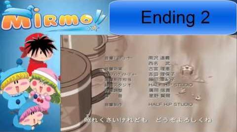 Mirumo de Pon! - Ending 1 (Season 2)