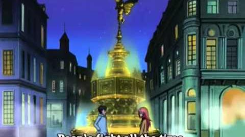 Sugar Sugar Rune - Episode 39