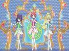 Lilpri 07 Melody Planet dress