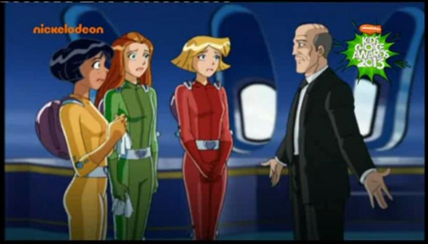 Totally Spies - Episode 129