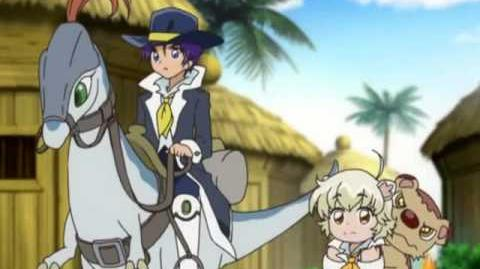 Fushigiboshi no Futago Hime - Episode 30