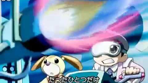 Demashita! Powerpuff Girls Z - Opening 2