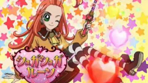 Sugar Sugar Rune - Episode 22