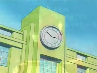 Kamikaze Kaitou Jeanne - Episode 13
