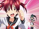 Vividred Operation Akane and Wakaba