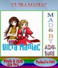 Ultra maniac anime icon by azmi bugs-d7yj10t
