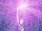 Sasami Mahou Shoujo Club Chief Sorceress using her magic9