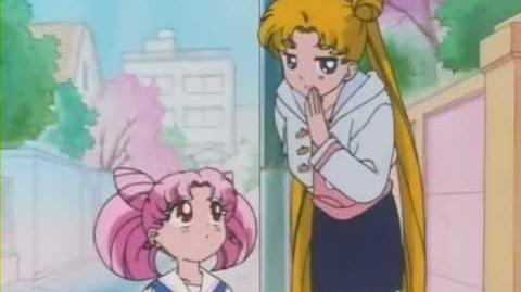 Sailor Moon SuperS - Episode 6