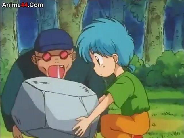 Akazukin Chacha - OVA 02