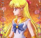 Sailor Moon Crystal Sailor Venus
