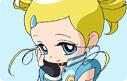 Powerpuff Girls Z Bubbles face2