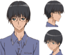Umi Monogatari Kojima faces