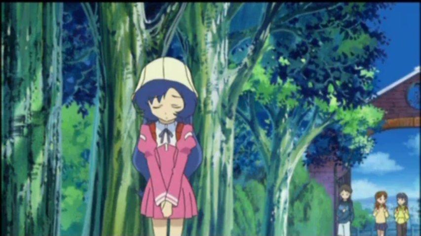 Sasami Mahou Shoujo Club - Episode 04