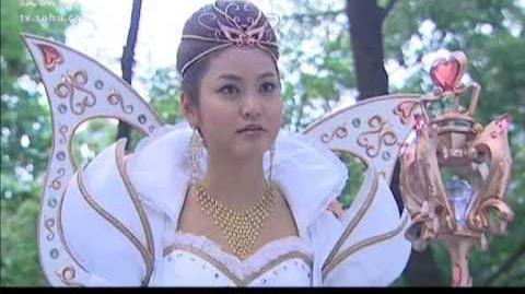 Balala, Little Fairy - Episode 34