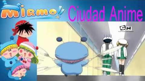 Mirumo de Pon! - Episode 56