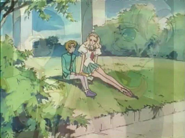 Shoujo Kakumei Utena - Episode 06