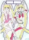 Usagi sailor moon