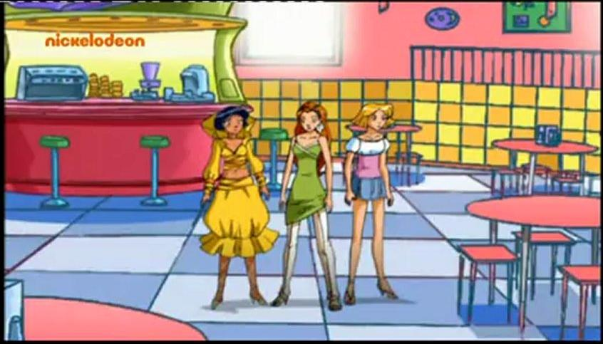 Totally Spies - Episode 93