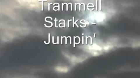 Trammell Starks - Jumpin'