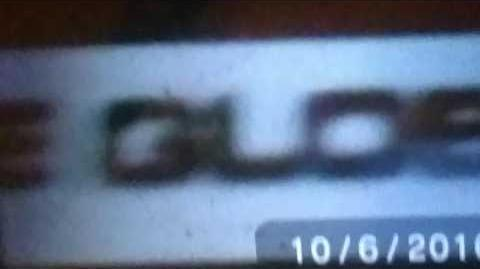 Rede globo logo from late 69 eray 1970