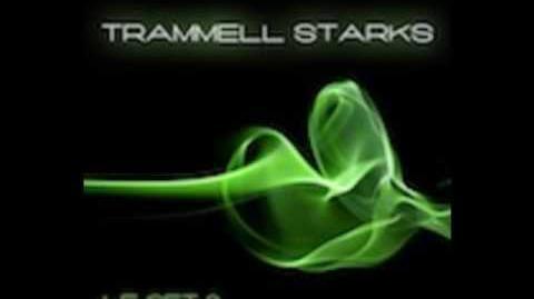 01 - Trammell Starks - Lazy Days-0