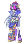 Ms-gamelan