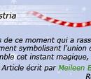Page 08 : Le bal de Noël du Luastria