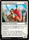 Consul's Shieldguard