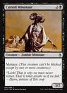 Cursed Minotaur