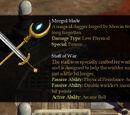 Morgul-blade