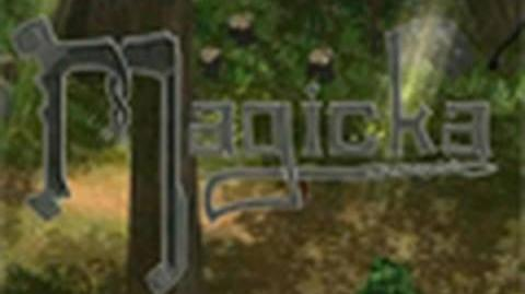 Magicka Debut Trailer HD