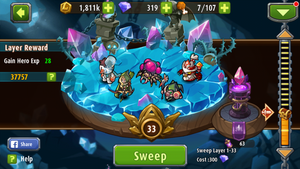 Crystal Dungeon1