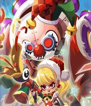 Christmas Emily