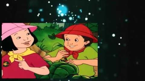 Magic School Bus Sea 02 Epis 05 Butterfly and the Bog Beast
