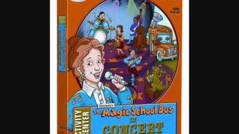 The Magic School Bus in Concert - Do You Believe in Love