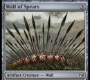 Muro di Lance (Wall of Spears)