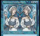 Mutaforme Vesuvano (Vesuvan Doppelganger)