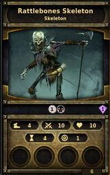 Rattlebones-skeleton