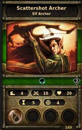 Scattershot-archer