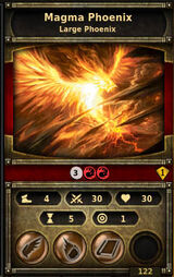 Magma-phoenix