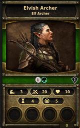 Elvish-archer