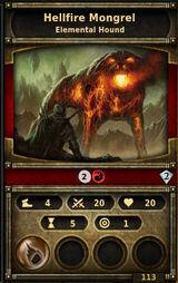 Hellfire-mongrel