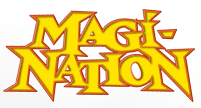 Magi-Nation TV Logo